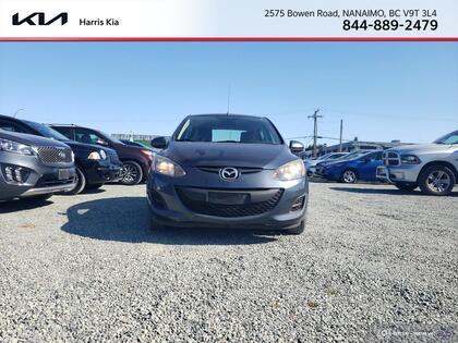 used 2012 Mazda Mazda2 car, priced at $8,999