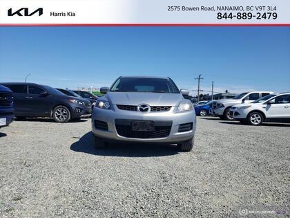 used 2009 Mazda CX-7 car, priced at $10,999