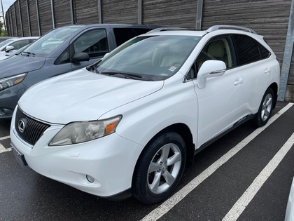 used 2010 Lexus RX 350 car, priced at $16,995