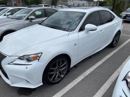 used 2015 Lexus IS 350 car, priced at $28,995