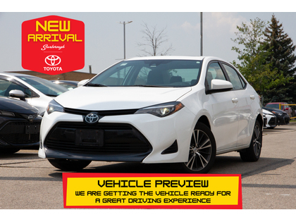 used 2019 Toyota Corolla car, priced at $15,995