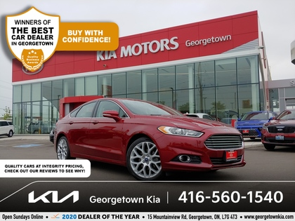 used 2014 Ford Fusion car, priced at $13,950
