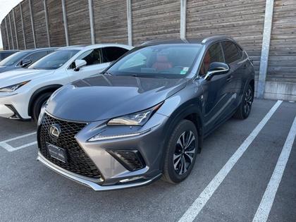 used 2019 Lexus NX 300 car, priced at $45,995