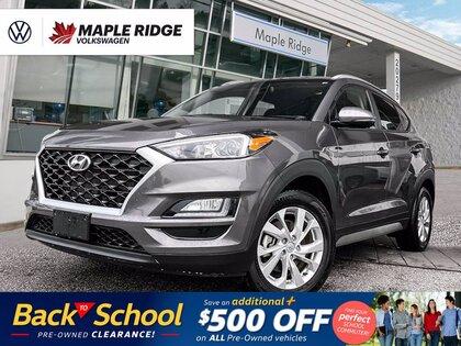 used 2020 Hyundai Tucson car, priced at $31,988