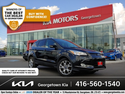 used 2014 Ford Escape car, priced at $15,950