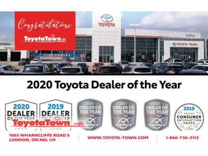 used 2018 Toyota Sienna car, priced at $40,998