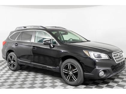 used 2016 Subaru Outback car, priced at $21,998