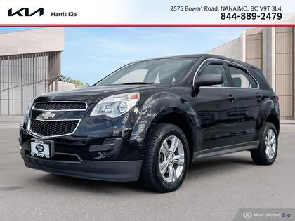 used 2012 Chevrolet Equinox car, priced at $10,657