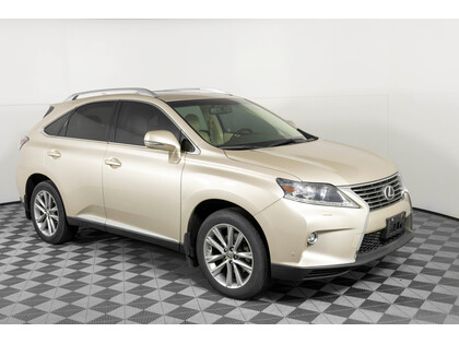 used 2015 Lexus RX 350 car, priced at $27,998