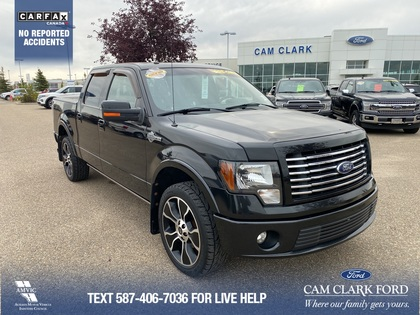 used 2012 Ford F-150 car, priced at $38,444