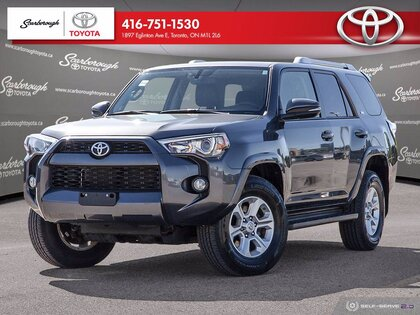 used 2016 Toyota 4Runner car, priced at $45,995