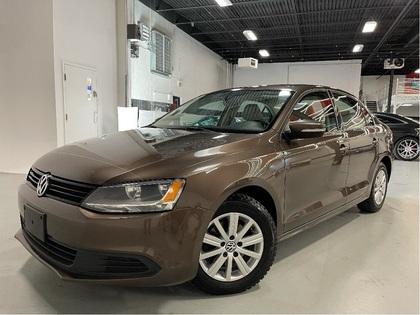 used 2011 Volkswagen Jetta Sedan car, priced at $7,910