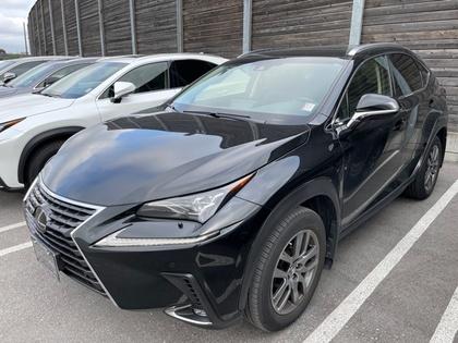 used 2019 Lexus NX 300 car, priced at $46,995