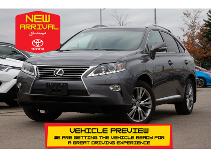 used 2013 Lexus RX 350 car, priced at $27,995