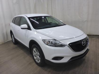 used 2013 Mazda CX-9 car, priced at $17,489