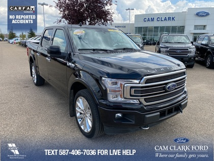 used 2020 Ford F-150 car, priced at $74,839