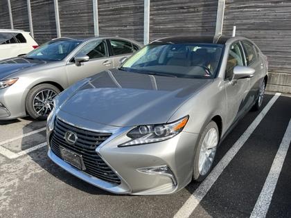 used 2017 Lexus ES 350 car, priced at $42,995