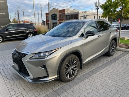 used 2019 Lexus RX 350 car, priced at $59,995