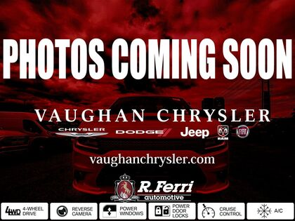 used 2021 Ram 1500 Classic car, priced at $55,888